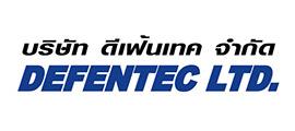 DEFENTEC LTD.